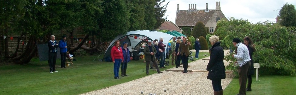 Boules at the Manor, Colerne